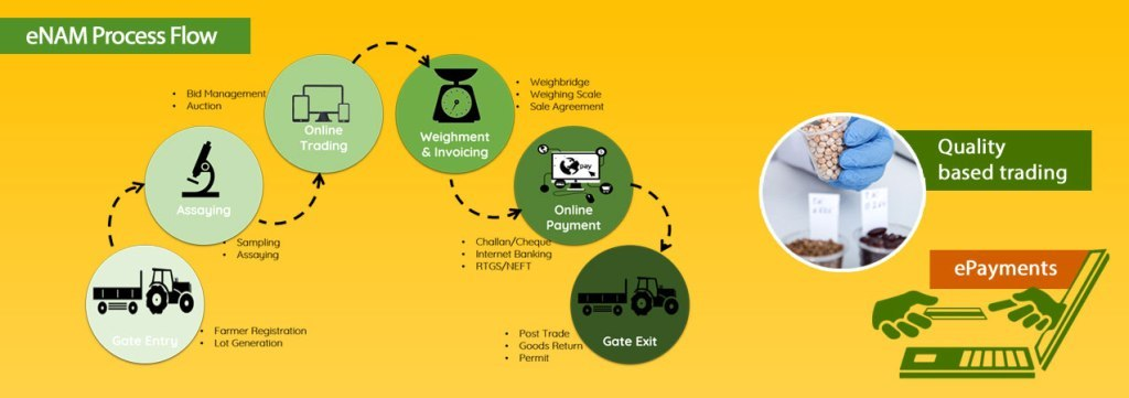 eNAM Process