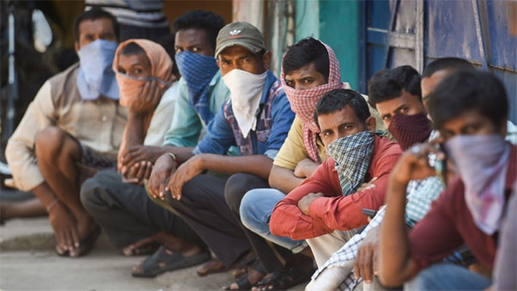 Garib Kalyan for workers