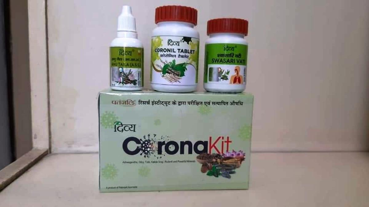 Corona Kit