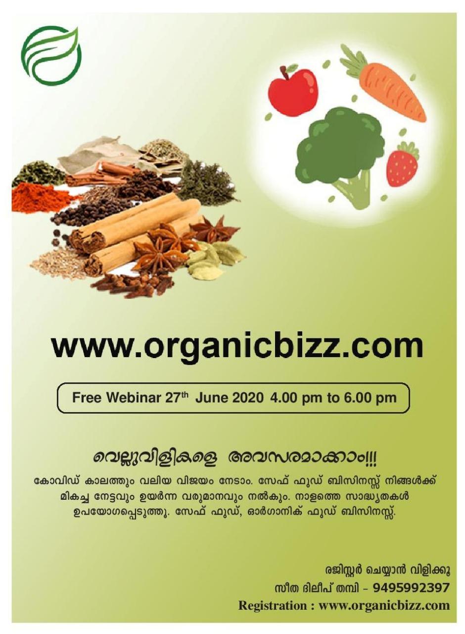 Organicbizz