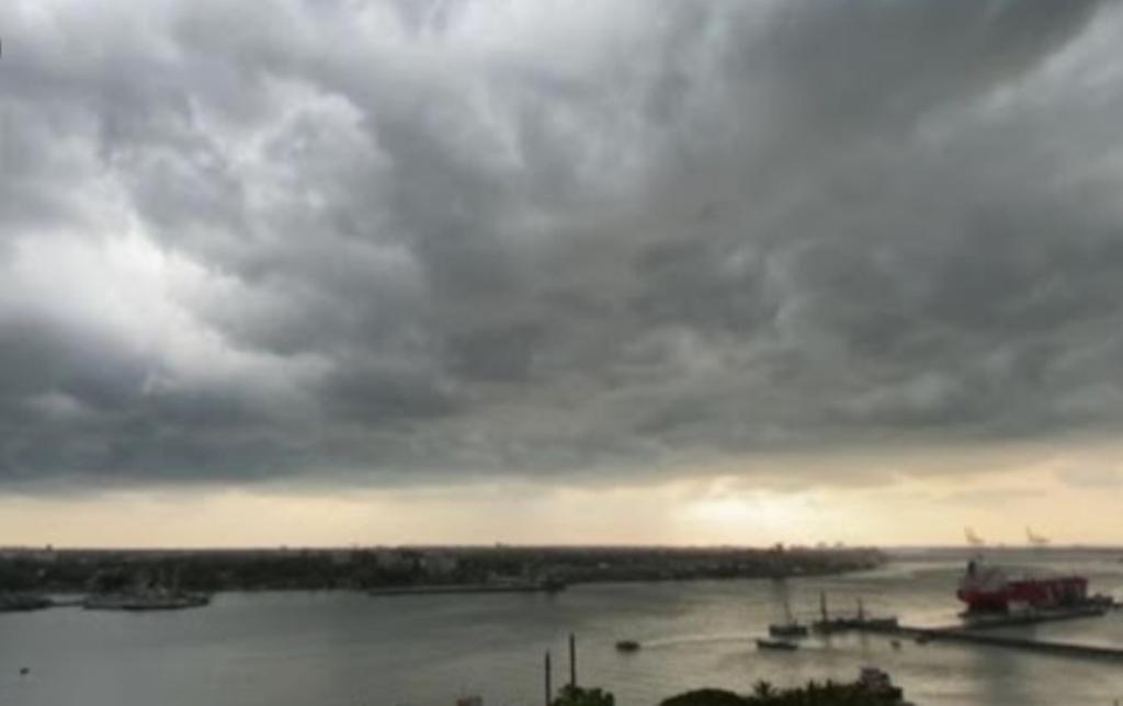 Heav rain