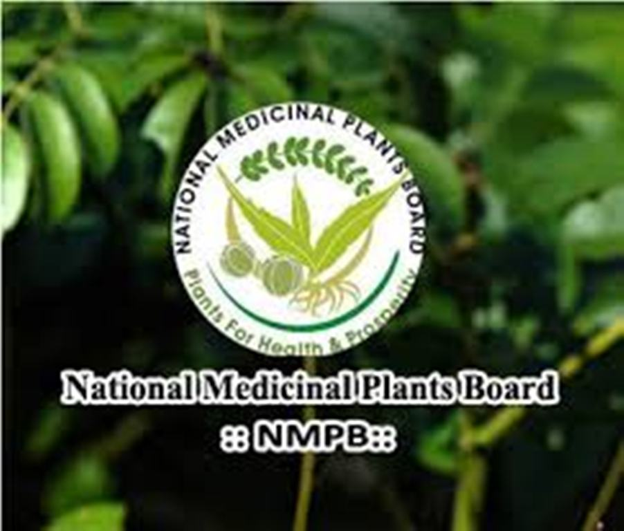National Medicinal Plant Board