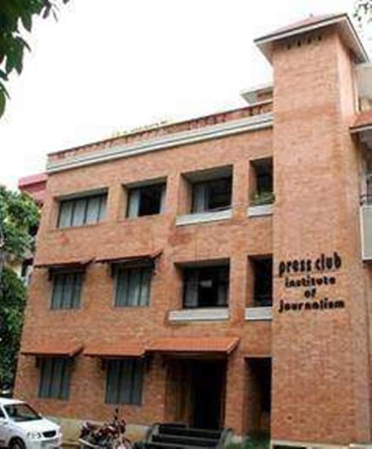 Institute of Journalism