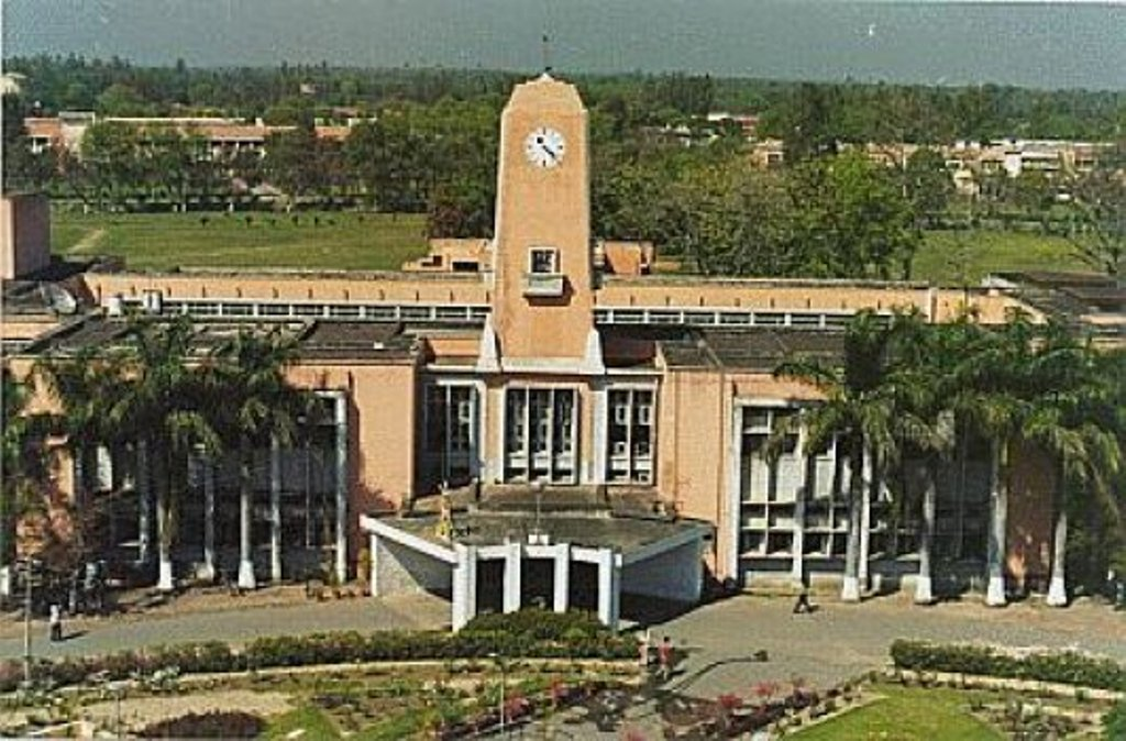 G B Pant University of Agriculture