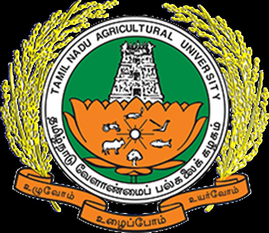 TamilNadu Agriculture University logo