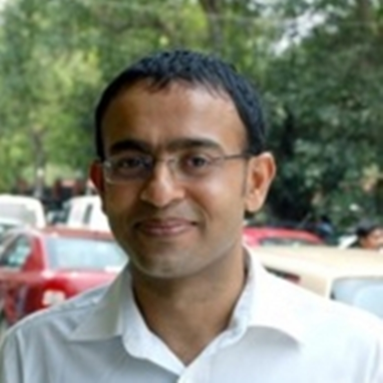 Adarsh kumar, World bank representative