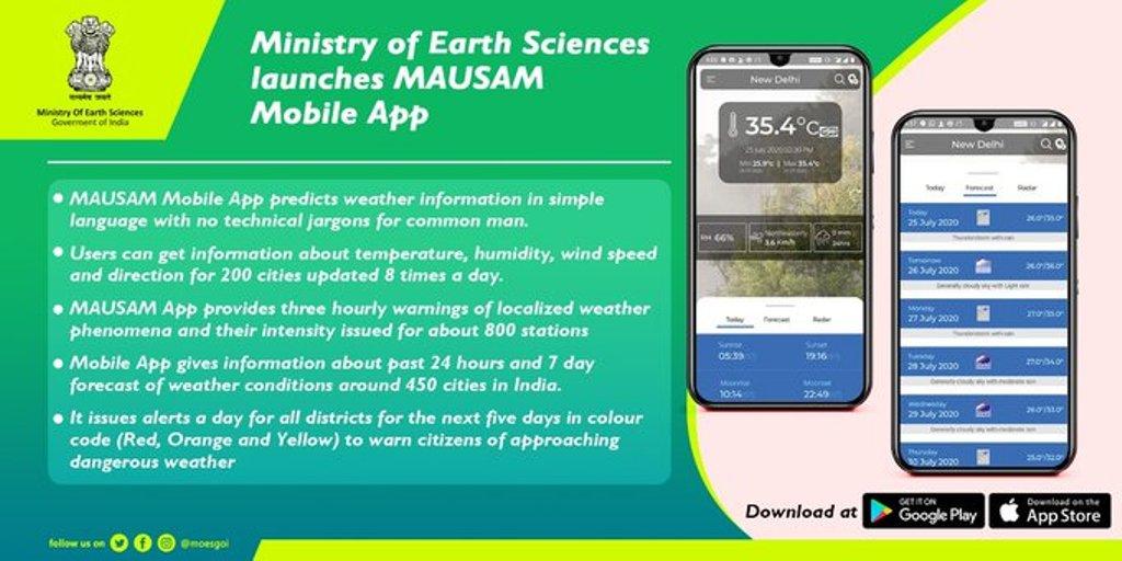 Mausam app- affairsbank.com