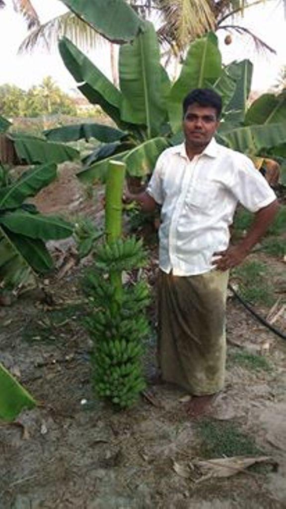 farmer sujith