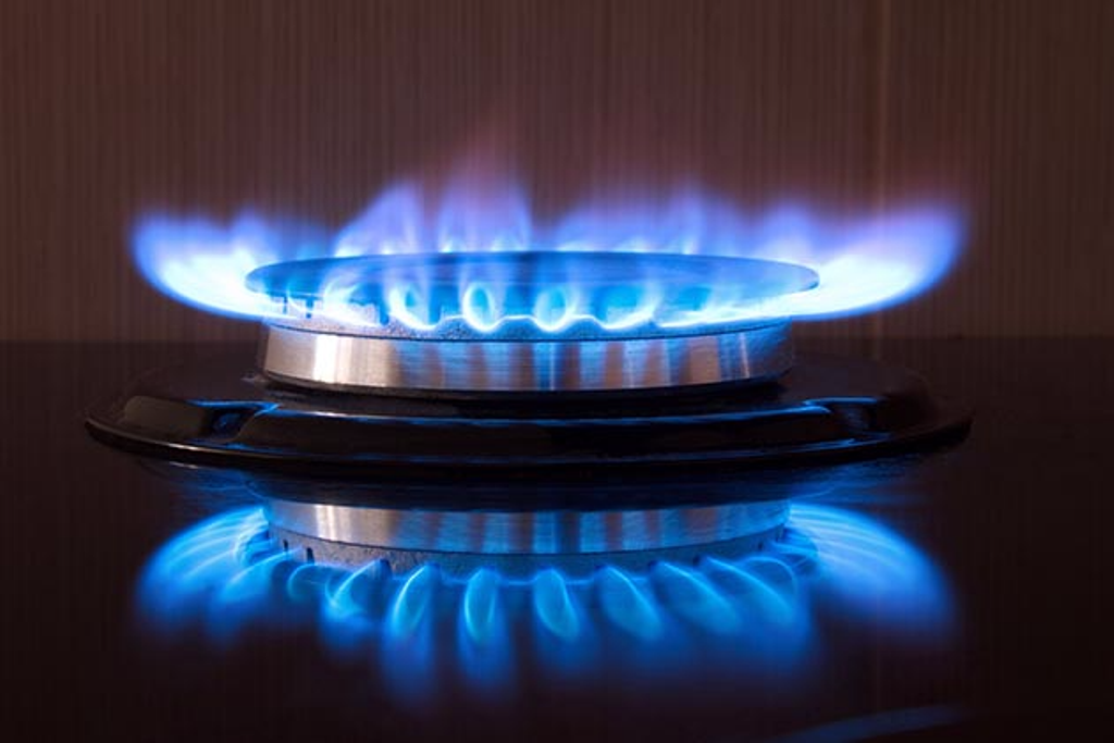 Tips for using gas stove