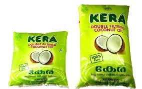 kera coconut oil