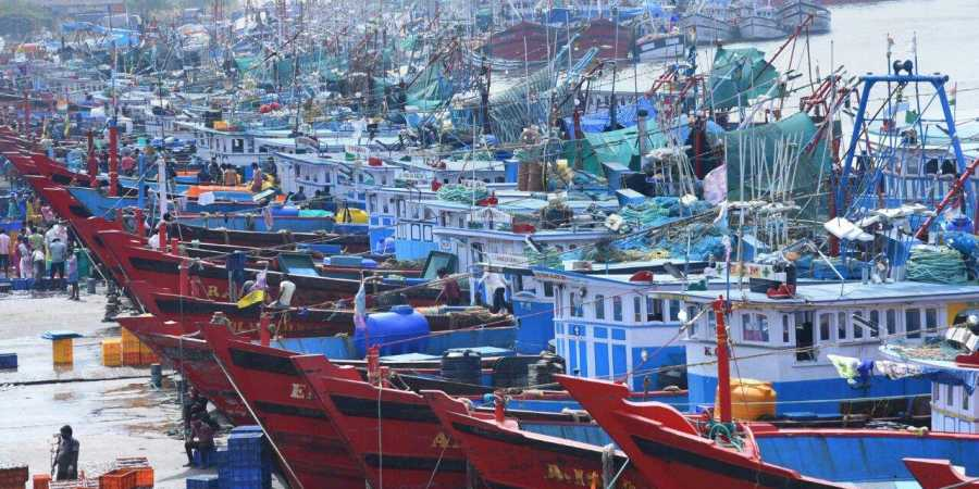 fishing policy