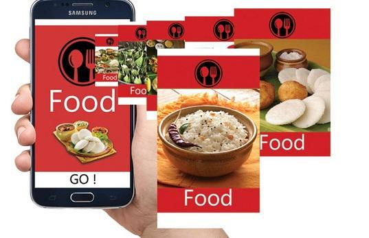 online food AAP