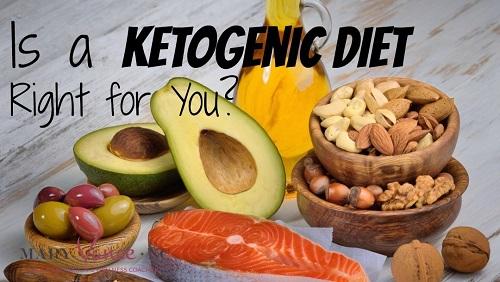 keto diet for health
