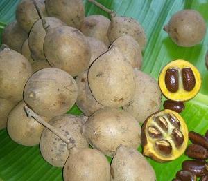 kepel fruit