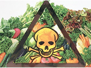 toxic vegetables