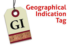 Geographical Indication Tag