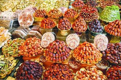 dates market saudi arabia