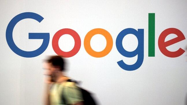 google to predict flood