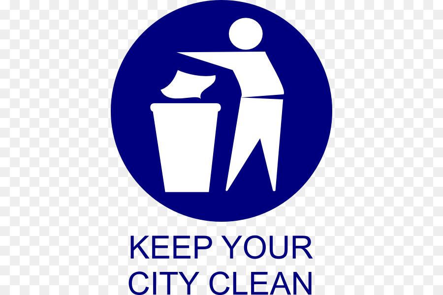 keep the city clean