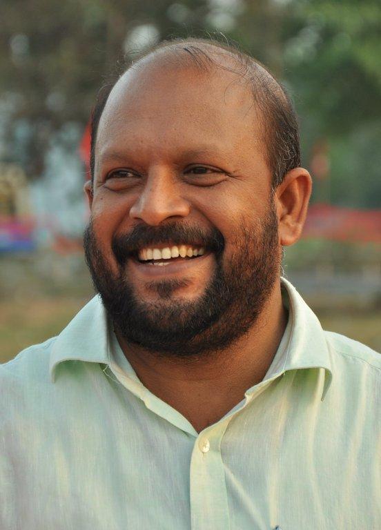 V.S  SunilKumar