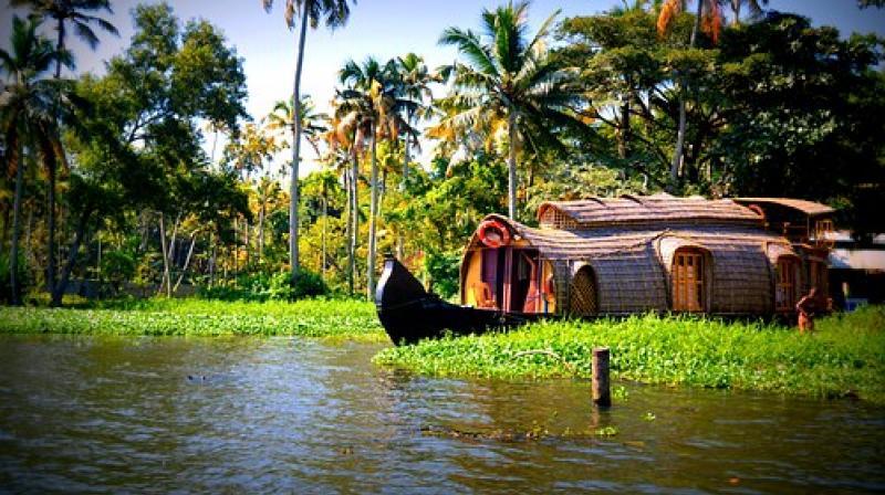 Clean Kerala Initiative