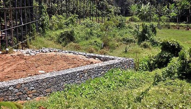 no permission to build houses in paddy fields