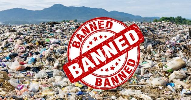 centre tio ban single use plastic
